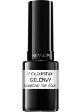 Revlon Colorstay Gel Envy Longwear Nail Enamel lak na nehty 010 Diamond Top Coat 11,7 ml