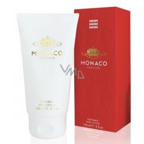 Monaco Monaco Femme tělové mléko 150 ml