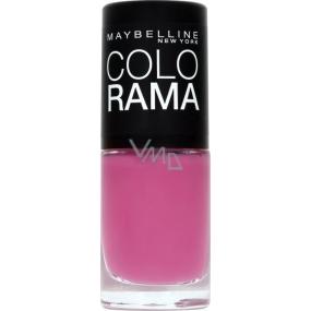 Maybelline Colorama lak na nehty 317 7 ml
