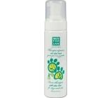 MenForSan Přírodní pěnový šampon s Aloe Vera pro psy a kočky 200 ml