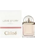 Chloé Love Story Eau Sensuelle parfémovaná voda pro ženy 7,5 ml, Miniatura
