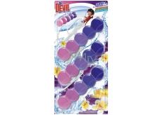 Dr. Devil Sunset Blossom BiColor 5Ball Wc závěs 3 x 35 g
