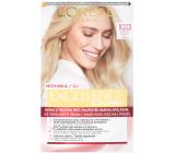 Loreal Paris Excellence Creme barva na vlasy 10.13 Nejsvětlejší pravá blond