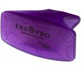 Fre Pro Bowl Clip Levandule vonný WC závěs fialová 10 x 5 x 6 cm 55 g