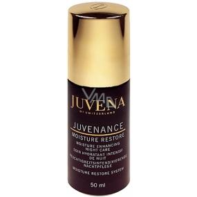 Juvena Juvenance Moisture Restore Care hydratační noční emulze 50ml