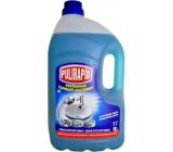 Pulirapid Classico na rez a vodní kámen tekutý čistič 5 l