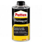 Pattex Chemoprén Klasik ředidlo do lepidel, k čištění nářadí 250 ml