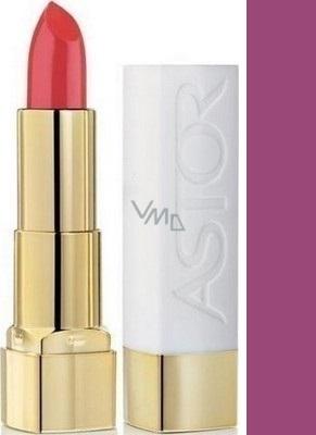 Astor Soft Sensation Color & Care Elixir rtěnka 301 Satin Mauve 4,5 g