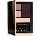 Estée Lauder Pure Color Envy Eyeshadow Pallette paletka 5ti očních stínů 10 Envious Orchid 14,4 g