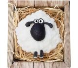 Bohemia Natur Ovečka ručně vyráběné mýdlo v krabičce 50 g
