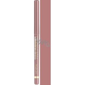 Astor Perfect Stay Lip Liner Definer automatická tužka na rty 001 Silky Rose 1,4 g