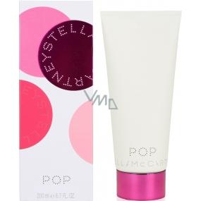 Stella McCartney Pop tělové mléko pro ženy 150 ml