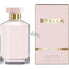 Stella McCartney Stella Eau de Toilette toaletní voda pro ženy 50 ml