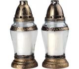 Z-Trade Lampa skleněná Střední 180 g 24 cm