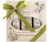 Bohemia Tea Spa s extraktem zeleného čaje - koupelová lázeň 250 ml + sprchový gel 200 ml + vlasový šampon 200 ml