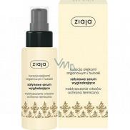 Ziaja Arganový olej vyhlazující kúra saténové sérum na vlasy 50 ml