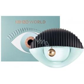 Kenzo World parfémovaná voda pro ženy 75 ml