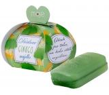 Moje Botanica Ginkgo dárkové mýdlo 50 g