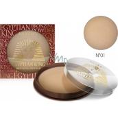 Revers Egyptian King Bronzing Powder bronzující pudr 01 18 g