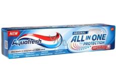 Aquafresh All in One Protection Original zubní pasta 75 ml