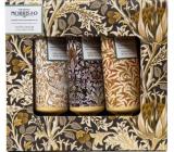 Heathcote & Ivory Iris & Cardamon krém na ruce 3 x 30 ml, kosmetická sada