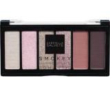 Gabriella Salvete Palette 6 Shades paleta očních stínů Smokey Romantic 6 stínů