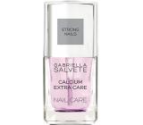 Gabriella Salvete Nail Care Calcium Extra Care lak pro zdravé a silné nehty 11 ml