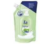 Fa Yoghurt Aloe Vera tekuté mýdlo náhradní náplň 500 ml