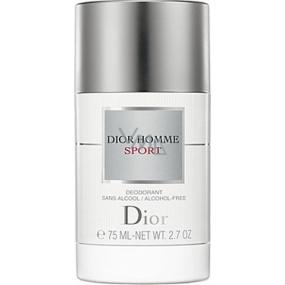 Christian Dior Dior Homme Sport deodorant stick pro muže 75 ml