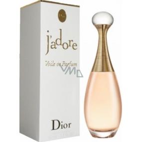 Christian Dior Jadore Voile de Parfume parfémovaná voda pro ženy 100 ml