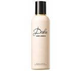 Dolce & Gabbana Dolce Floral Drops sprchový gel 100 ml