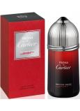Cartier Pasha Edition Noire Sport toaletní voda pro muže 50 ml