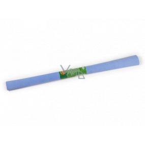 Koh-i-Noor Krepový papír 50 x 200 cm, světle modrý