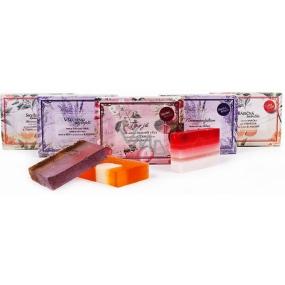 Albi Pomerančové mýdlo v krabičce Báječná babička 05