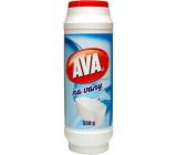 Ava Na vany čistící písek na mytí smaltovaných van 550 g