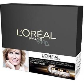 Loreal Paris Age Specialist 55+ denní krém 50 ml + noční krém 50 ml, kosmetická sada