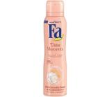Fa Divine Moments Camellia Scent deodorant sprej pro ženy 150 ml
