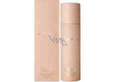 Chloé Nomade parfémovaný deodorant sprej pro ženy 100 ml