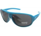 Dudes & Dudettes Sluneční brýle pro děti světle modré Z406DP