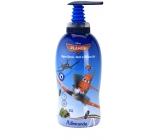Disney Planes 2 sprchový a koupelový gel pro děti 1l exp.10/2017