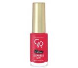 Golden Rose Express Dry 60 sec rychleschnoucí lak na nehty 44, 7 ml