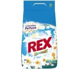 Rex Bali Lotus & Lily Aromatherapy prací prášek na bílé i barevné prádlo 18 dávek 1,17 kg