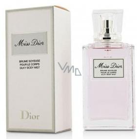Christian Dior Miss Dior tělová mlha ve spreji pro ženy 100 ml