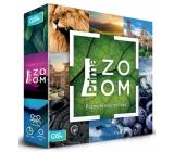 Albi Zoom vědomostní kvízová hra, pro 3-6 hráčů, doporučený věk od 12 let