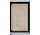 Artdeco Eye Shadow Pearl perleťové oční stíny 47A Pearly Inspiring Dust 0,8 g