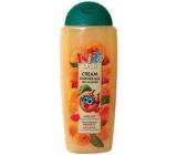 Bohemia Kids Meruňka krémový sprchový gel 300 ml