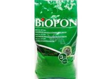 Bopon Trávník proti mechu hnojivo 3 kg