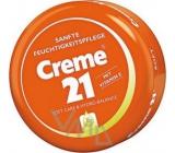 Creme 21 Soft Care s vitamínem E hydratační krém 150 ml