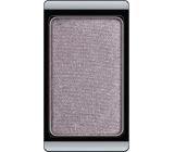 Artdeco Eye Shadow Pearl perleťové oční stíny 86 Pearly Smokey Lilac 0,8 g
