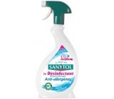 Sanytol Dezinfekce Antialergenní univerzální čistič rozprašovač 500 ml